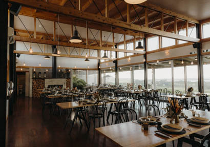 The Lodge Dining